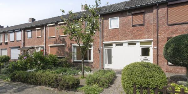C&R Makelaars Roosendaal, begoniastraat 28 roosendaal-01