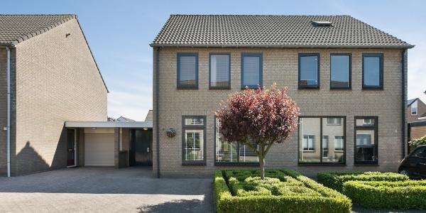 Heesterberg 8 Roosendaal, C&R Makelaars Roosendaal, Makelaardij Roosendaal, Makelaar Roosendaal